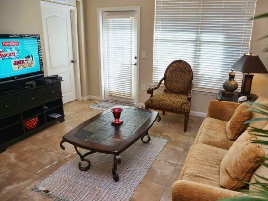 4 Bedroom 3 Bathroom Condo in Bella Piazza. 902CP-626 - Image 1 - Orlando - rentals