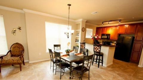 3 Bedroom 3 Bathroom Bella Piazza Resort Condo. 912CP-225 - Image 1 - Orlando - rentals