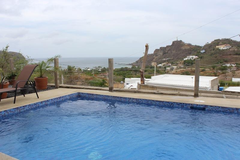 Bay view and pool - Beach House in San Juan del Sur - San Juan del Sur - rentals