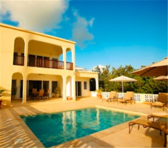 Westgreen Villa - Anguilla - Westgreen Villa - Anguilla - West End - rentals