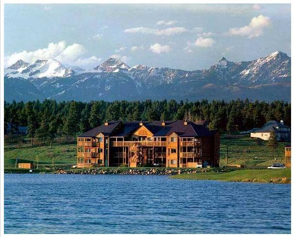 WYNDHAM PAGOSA SPRINGS - AFFORDABLE LUXURY AT WYNDHAM PAGOSA SPRINGS RESORT - Pagosa Springs - rentals