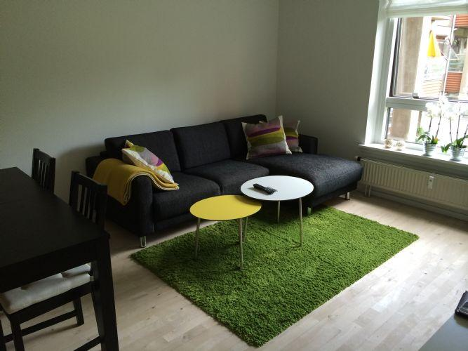 Howitzvej Apartment - Lovely Copenhagen apartment with south facing balcony - Copenhagen - rentals
