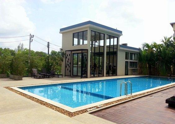 Charming apartment along a golf course in Kathu - Image 1 - Kathu - rentals