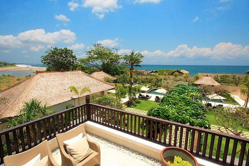 ocean view - Villa Teresa in Canggu Echo Beach - Canggu - rentals