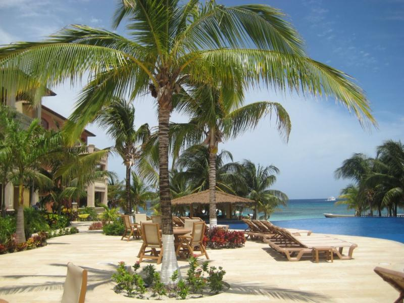 Infinity Bay Resort, West Bay, Roatan, Honduras. Enjoy your holiday  en Paradise!!!!! - Image 1 - Roatan - rentals