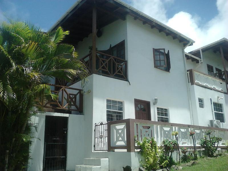 Bonneterre Apartment - Image 1 - Gros Islet - rentals
