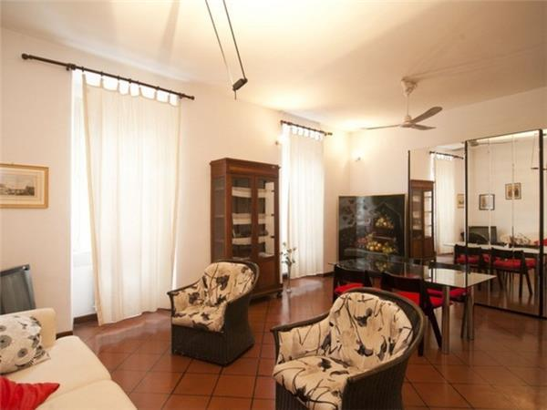 2 bedroom Apartment in Rome, Lazio, Rome, Italy : ref 2233569 - Image 1 - Rome - rentals