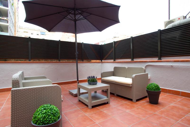Tucson Suites III - Image 1 - Barcelona Province - rentals