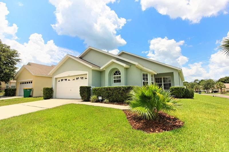 IC8096IC - Image 1 - Kissimmee - rentals