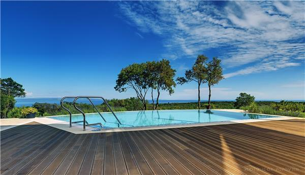 4 bedroom Villa in Marcana, Istria, Isici, Croatia : ref 2232953 - Image 1 - Peruski - rentals