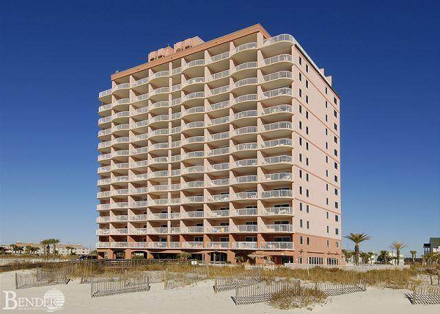 Royal Palms Complex - Royal Palms 1407 ~ Relaxing Beachfront Penthouse - Gulf Shores - rentals