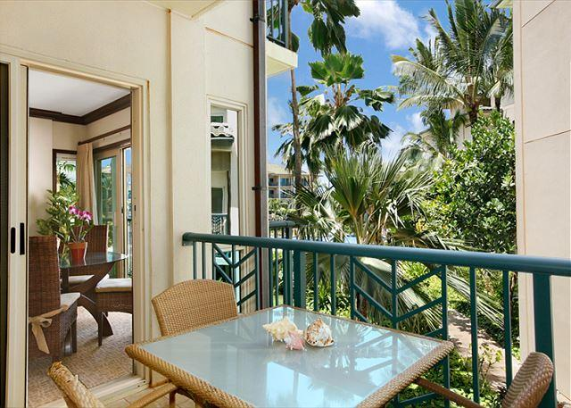 F202 POOL Int! PERF trades! 3beds & Fast WIFI - Image 1 - Kapaa - rentals