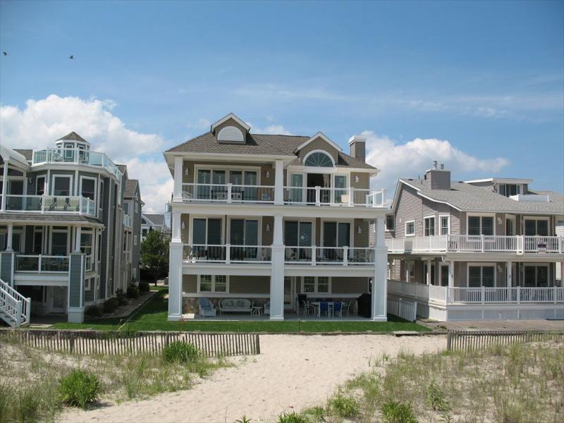 3420 Wesley Avenue 1st 123252 - Image 1 - Ocean City - rentals