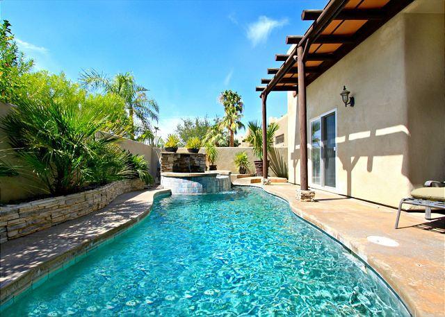 'Dorado' romantic desert getaway with pool & spa - Image 1 - La Quinta - rentals