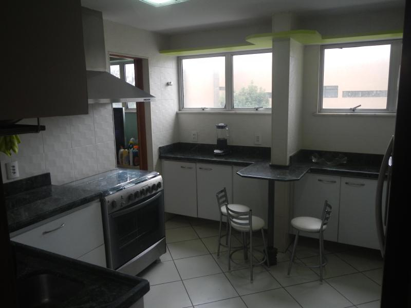 Apartment in Barra da Tijuca, 3 bedrooms - Image 1 - Itanhanga - rentals