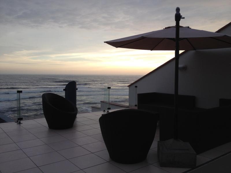 Oceanfront House in Punta Hermosa - Image 1 - Punta Hermosa - rentals