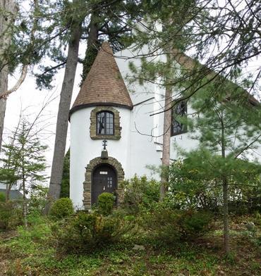 The Castle on the Glen - The Castle on Glen in West Elmira - Elmira - rentals