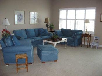 Ocean Park 422 ~ RA45484 - Image 1 - Fernandina Beach - rentals