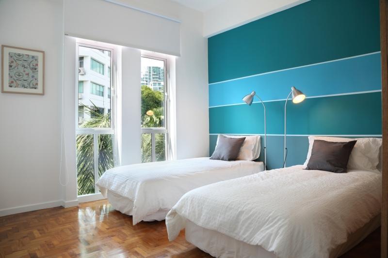 Garden City Theme - 4 Bedroom Apartment - Image 1 - Singapore - rentals