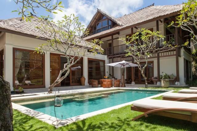Sakovabali Villa 0244 Jimbaran 4 BR - Image 1 - Jimbaran - rentals