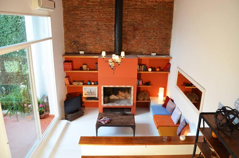 Modern 2 Bedroom Loft in Palermo Hollywood - Image 1 - Buenos Aires - rentals