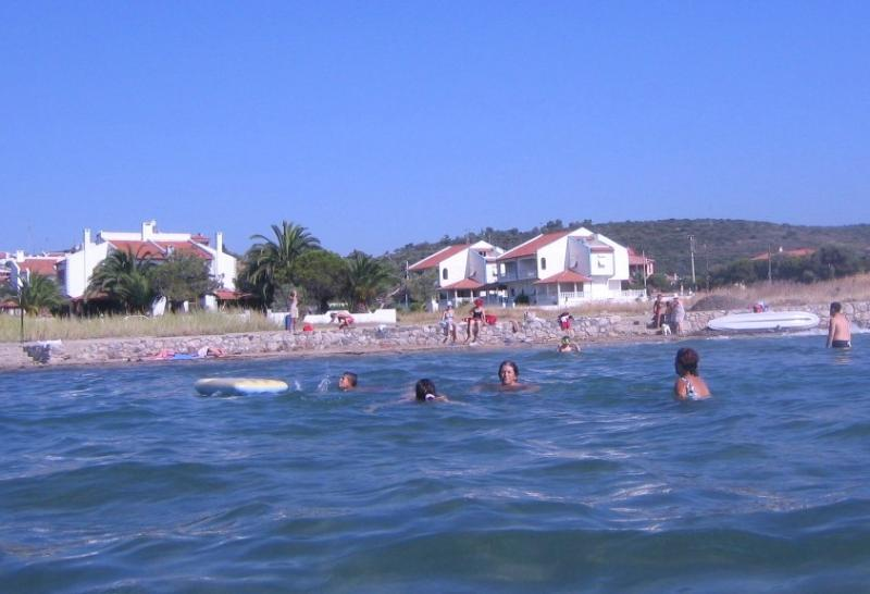 Seaside holiday villas in  TURKEY, Cesme. Izmir - Image 1 - Cesme - rentals