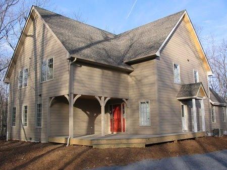 Luxury 6BR Home in Wintergreen Resort - Image 1 - Wintergreen - rentals