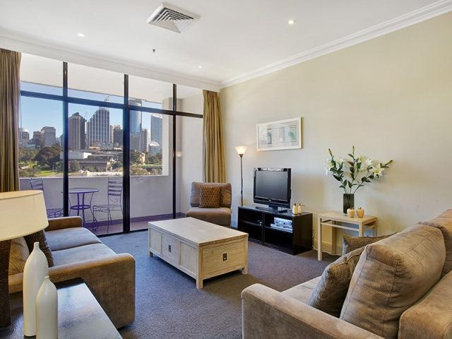 Prestige Apartment with Million Dollar Views - Image 1 - Sydney - rentals
