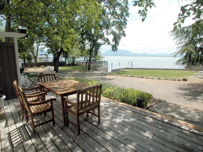 Best Point Around - Rocky Point Cottages Available / Minimum 3 Months - Lakeport - rentals