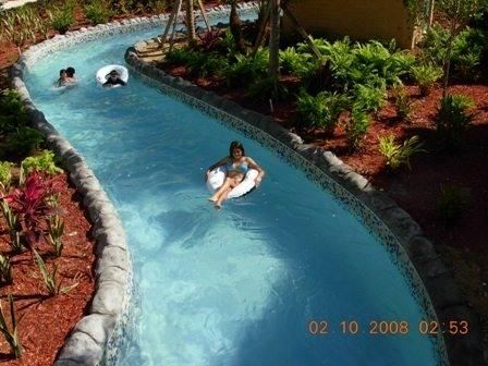 More Fun at the Lazy River - Affordable and Upgraded Apartment in Aquatika - Rio Grande - rentals