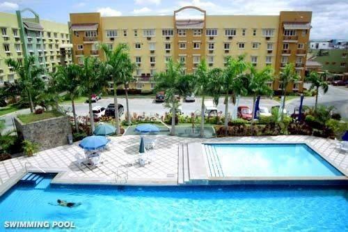 East Ortigas Mansions - 2 Br Condo Unit in a Tropical Resort - Pasig - rentals
