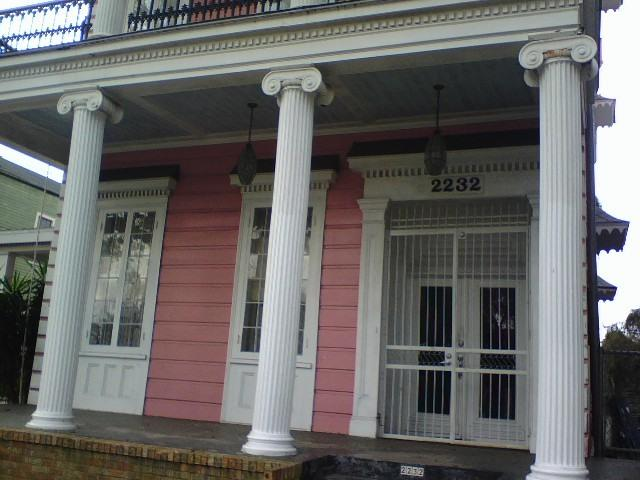 Home on Esplanade Aveneu - Image 1 - New Orleans - rentals