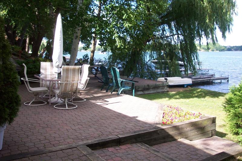 Sugar Lake Cottage - Image 1 - Annandale - rentals