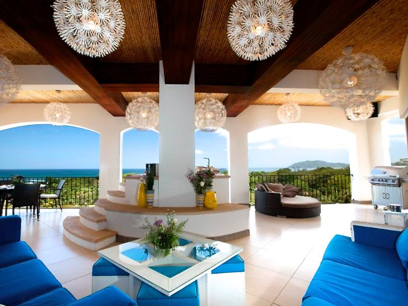 Luxurious Tamarindo / Langosta Penthouse - over 5000sf with Spectacular Ocean Views! - Image 1 - Tamarindo - rentals