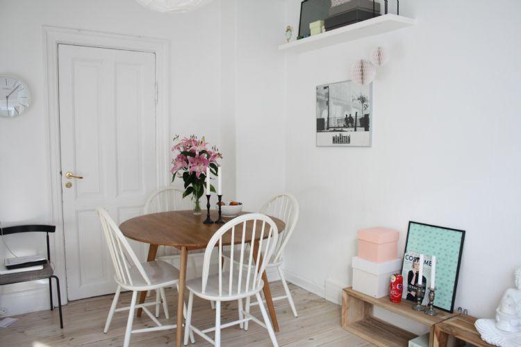 Odinsgade Apartment - Small and charming Copenhagen apartment at Noerrebro - Copenhagen - rentals