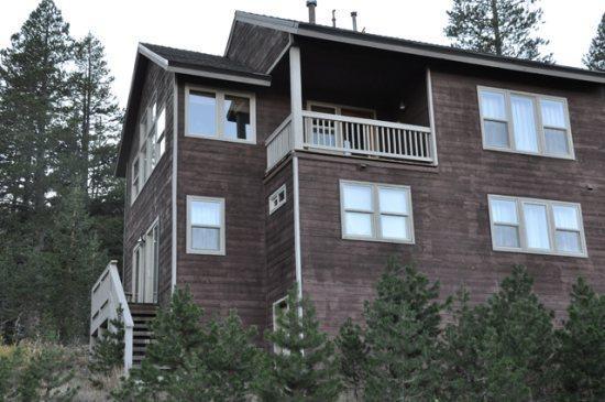 Yarrow Place Home on Meadow ~ RA6845 - Image 1 - Kirkwood - rentals
