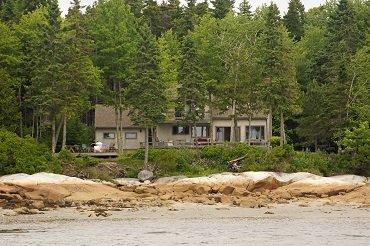 Sea Breeze - Image 1 - East Blue Hill - rentals