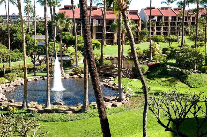 Kamaole Sands 2 Bedroom Standard Suite - Image 1 - Mauna Lani - rentals