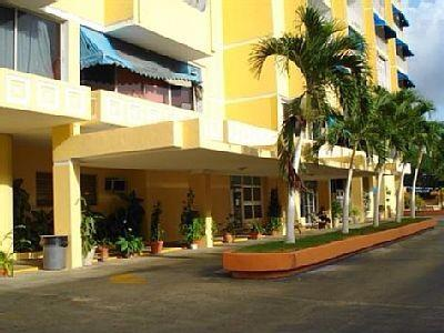 Spectacular Ocean View located Isla Verde Ave. - Image 1 - Carolina - rentals