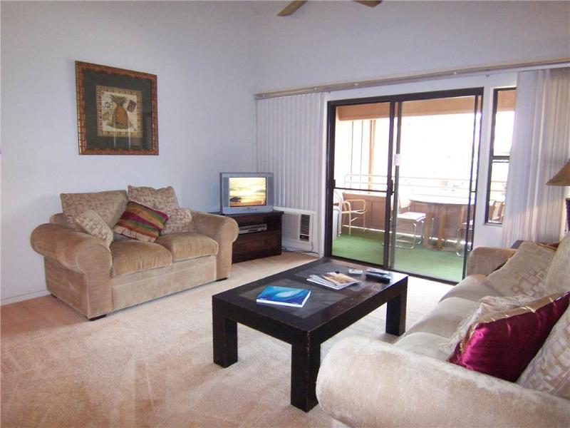 Kihei Bay Vista #B203 - Image 1 - Kihei - rentals