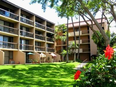 Kihei 1 Bedroom, 1 Bathroom Condo (Maui Vista #2115) - Image 1 - Kihei - rentals