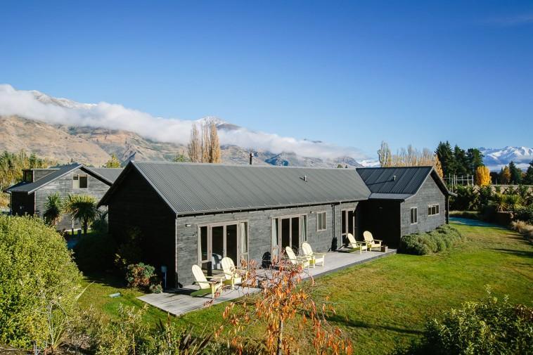 Heritage Lodge - Image 1 - Wanaka - rentals