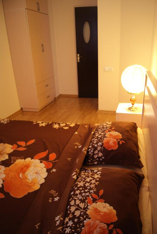 cozy 2 bedroom apartment in Tbilisi centre - Image 1 - Tbilisi - rentals
