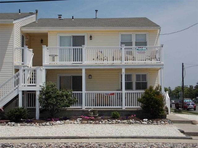 5432 West Avenue 123174 - Image 1 - Ocean City - rentals