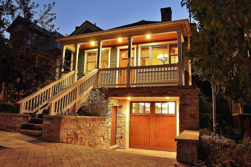 Park Avenue Manor - Park Avenue Manor - Park City - rentals
