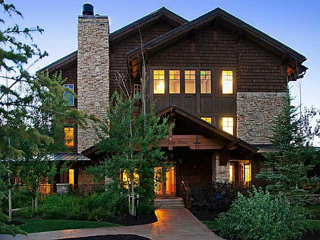 Abode at Shooting Star - Abode at Shooting Star - Park City - rentals