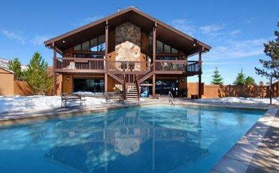 Abode at Red Pine - Abode at Red Pine - Park City - rentals