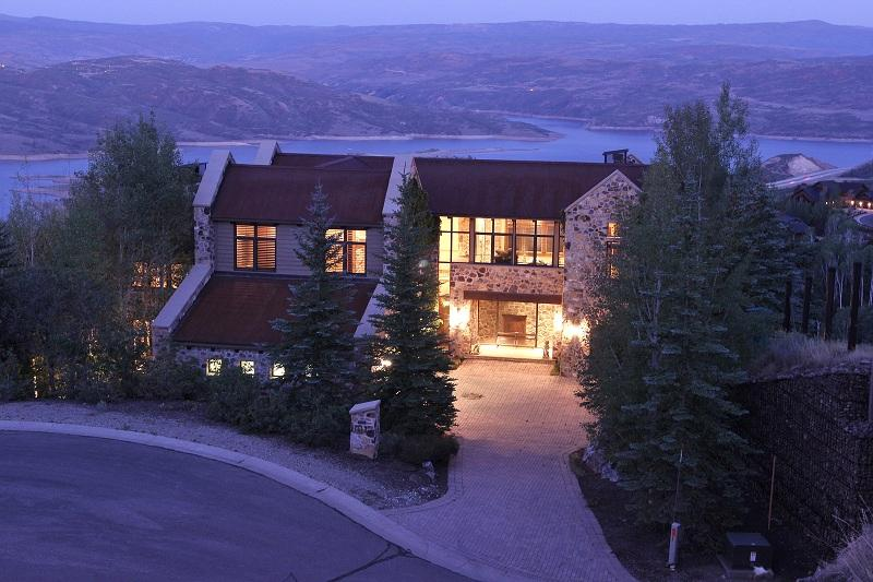 Deer Valley Ski Mansion (ski-in/ski-out) - Deer Valley Ski Mansion (ski-in/ski-out) - Park City - rentals