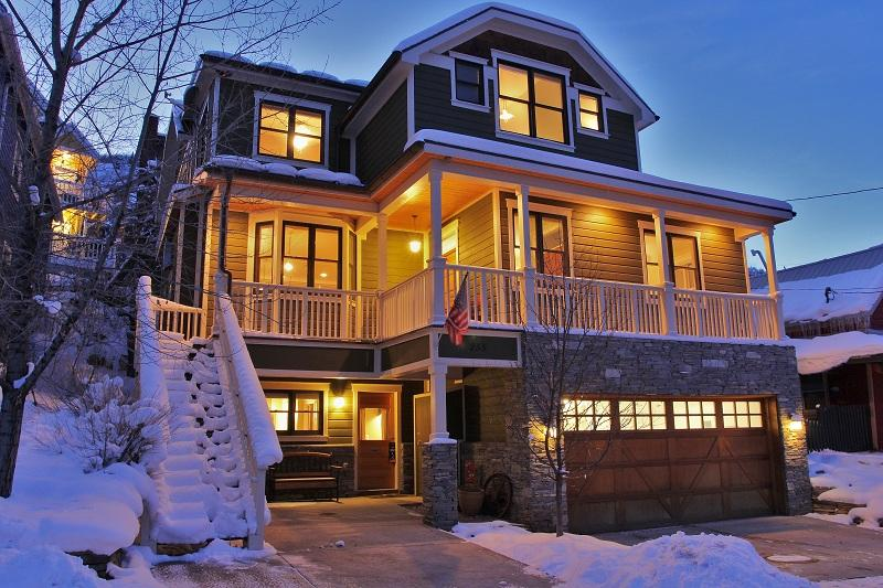 Park Avenue Mansion - Park Avenue Mansion - Park City - rentals