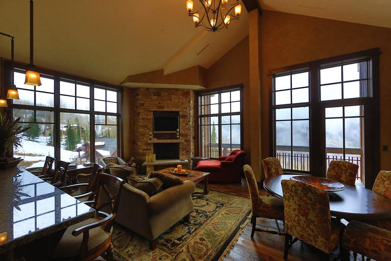 Deer Valley Penthouse Ski-In/Out - Deer Valley Penthouse Ski-In/Out - Park City - rentals